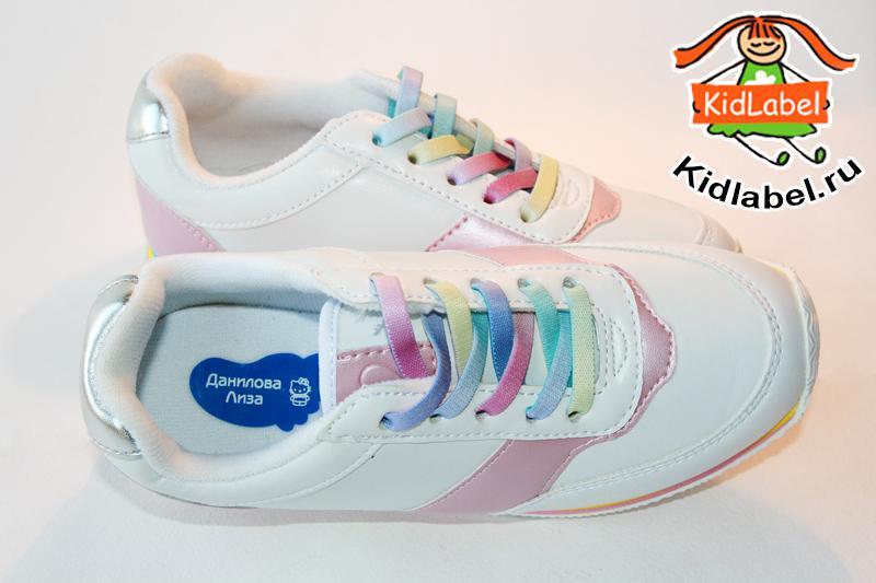 Стикеры для обуви - Ножки - фото 5